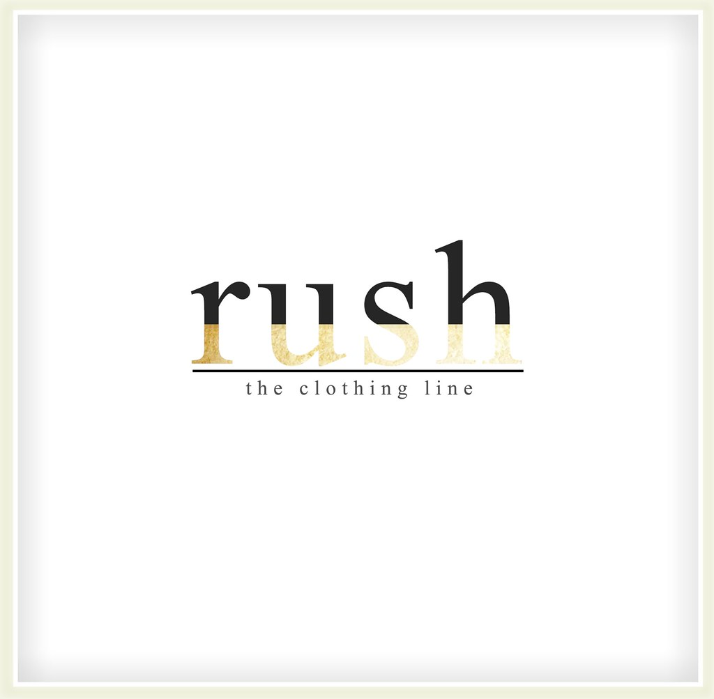 Ariskea//RUSH The clothing line