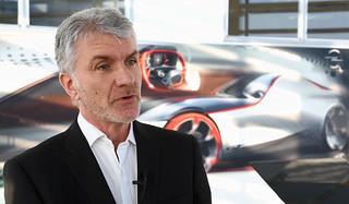Zukunftsausblick Opel Design