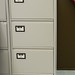 Filing cabinet E80