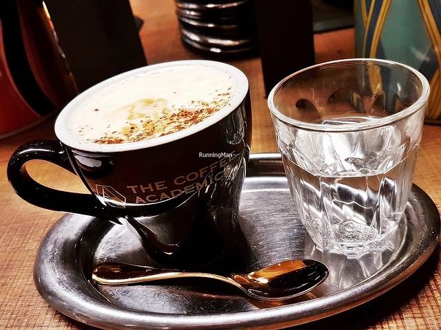 Coffee Latte Macchiato Gula Jawa