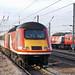 High Speed Trains - Peterborough