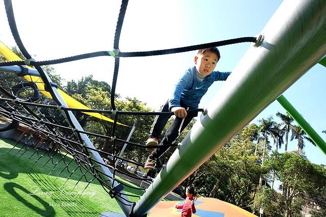 【台北特色公園】萬芳四號公園、萬芳六號公園4