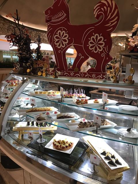 Medley Buffet, Okada Manila, dessert