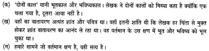 Chapter Wise Important Questions CBSE Class 10 Hindi B - पतझर में टूटी पत्तियाँ 47a