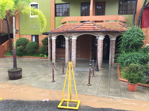 114 - Aparta Hotel Atalaya - Santo Domingo