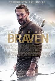Đối Mặt - Braven (2018)