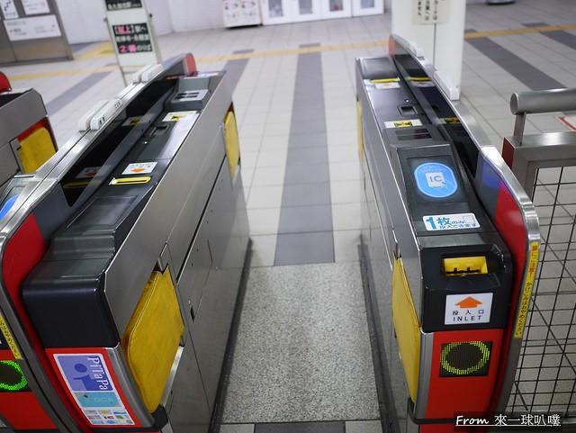 京都地下鐵18