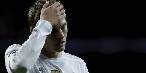 Kabar Buruk Dari Real Madrid Bahwa Toni Kroos Alami Cedera Lutut