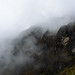Clouds in Mountains during Inca trail (Day 2) by moltes91