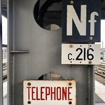 TELEPHONE Nf C.216