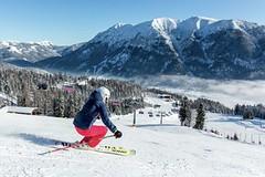Vyhlášení vítěze soutěže Poznej a vyhraj: Tyrolský fjord