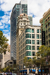 Etats-Unis San Francisco 4 Août 2015