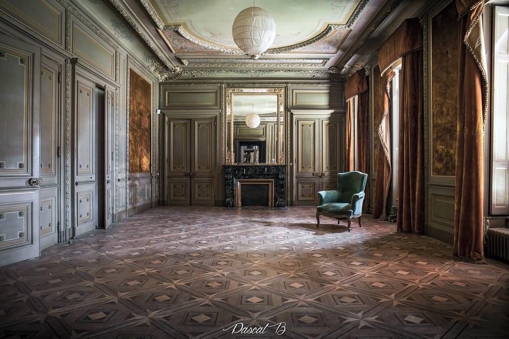 Chateau des Vignes  26282340768_0017922ff8_b