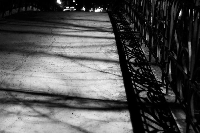 Brückenmuster