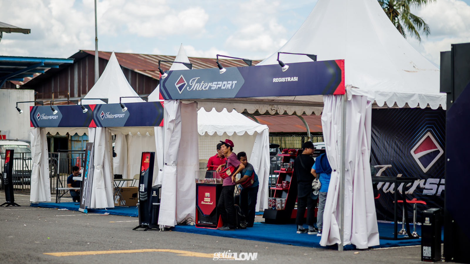 Intersport Autoshow Magelang