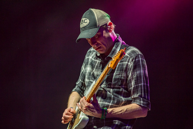 Umphrey's McGee @ The Anthem, Washington DC, 02/15/2018
