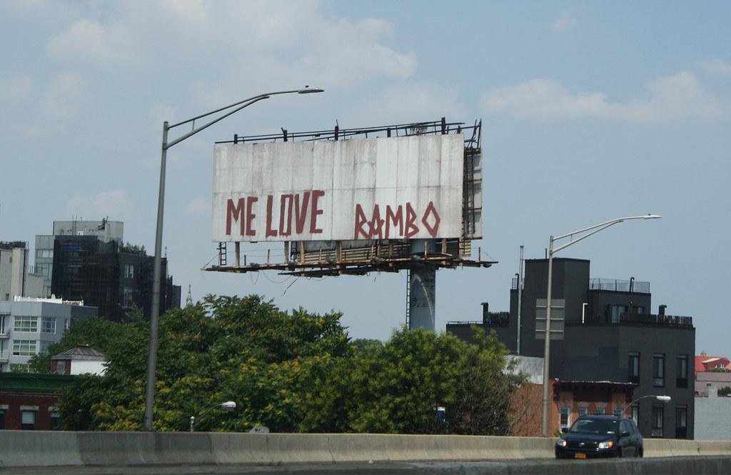 Me-Love-Rambo