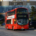 Go Ahead London Central WVL306 (LX59CYF) on Route 422