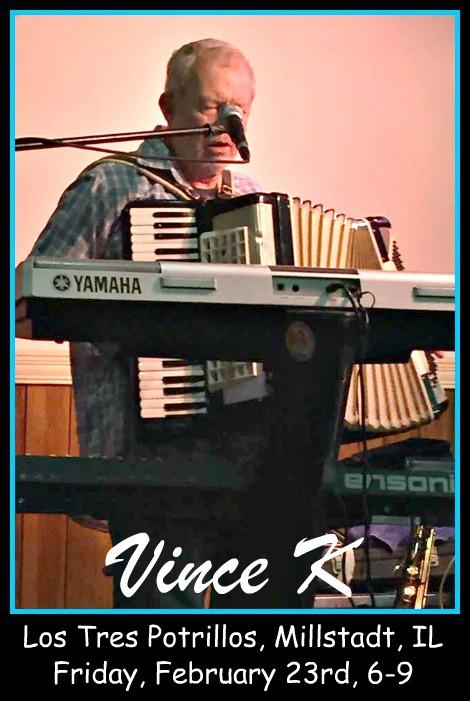 Vince K 2-23-18