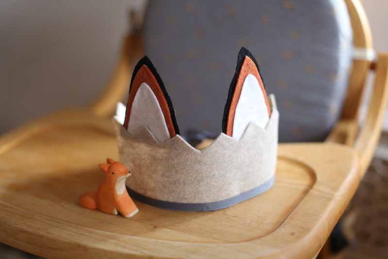 fox crown