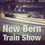.Join us for the 23rd Annual Carolina Coastal Railroaders Model Train Show February 24-25th at the Riverfront Convention Center in New Bern, NC where we will exhibit our NTRAK layout.