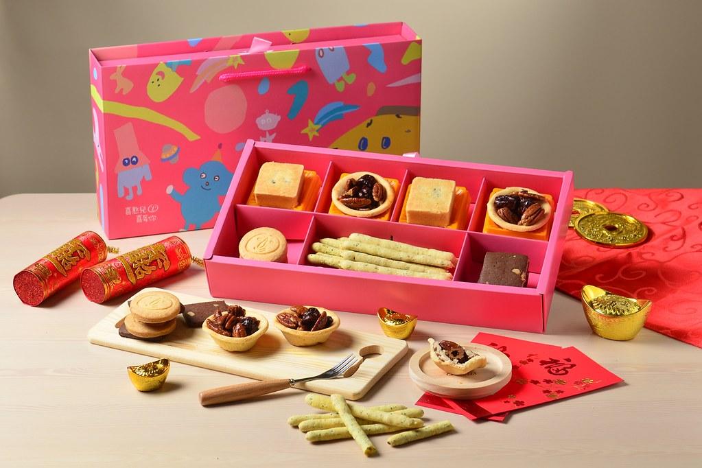 慶團圓禮盒