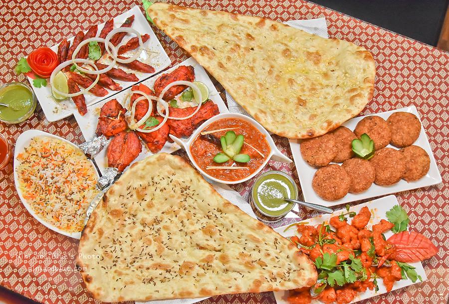 斯理印度 sree india 台中美食12