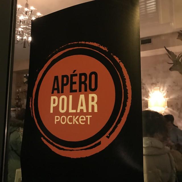 Apero Polar - Pocket