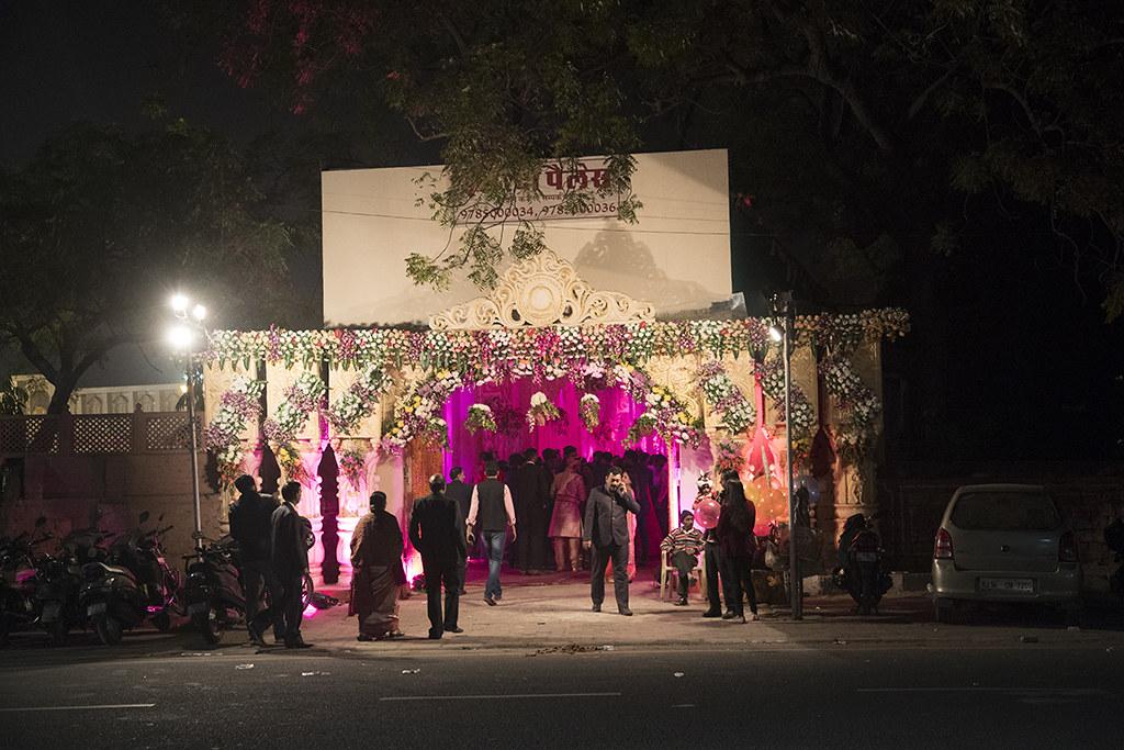 Wedding tent,Jaipur.