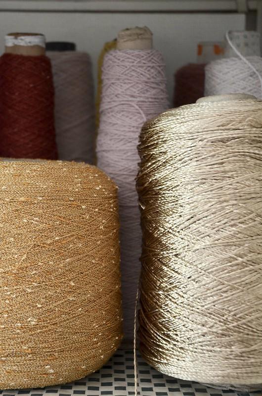 moroccan wool