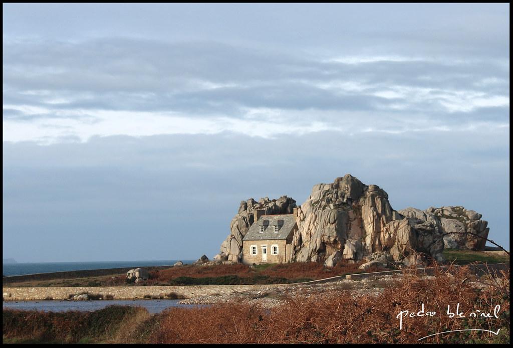 Maison bretonne 02