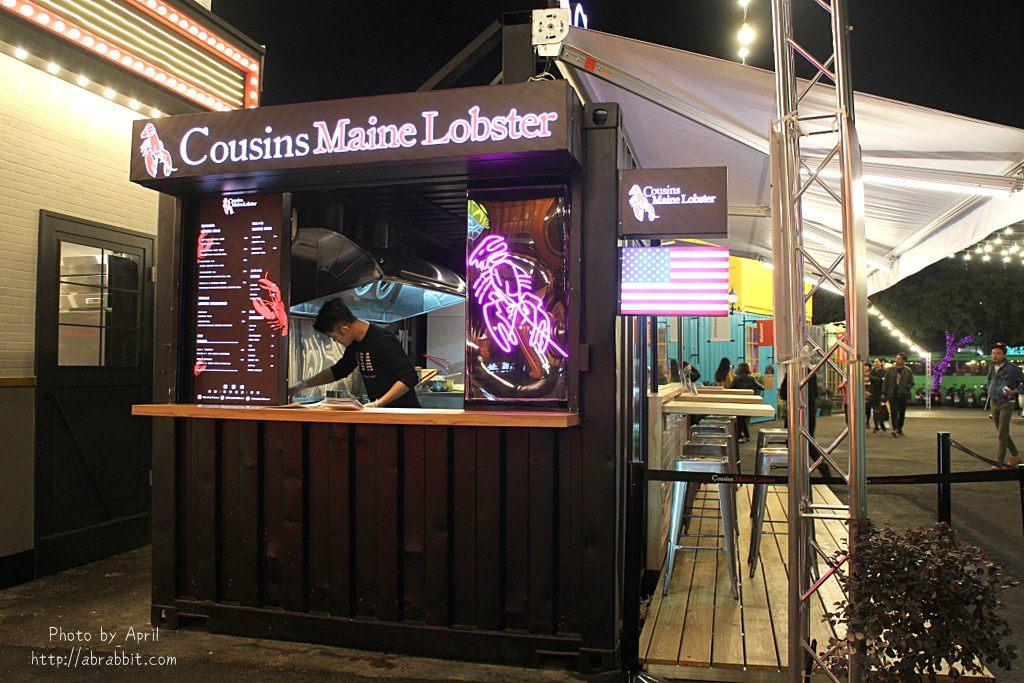 38767425375 3a32600741 o - 熱血採訪|UNO市集美食|Cousins Maine Lobster-美國空運來台的龍蝦堡!(市集已歇業)