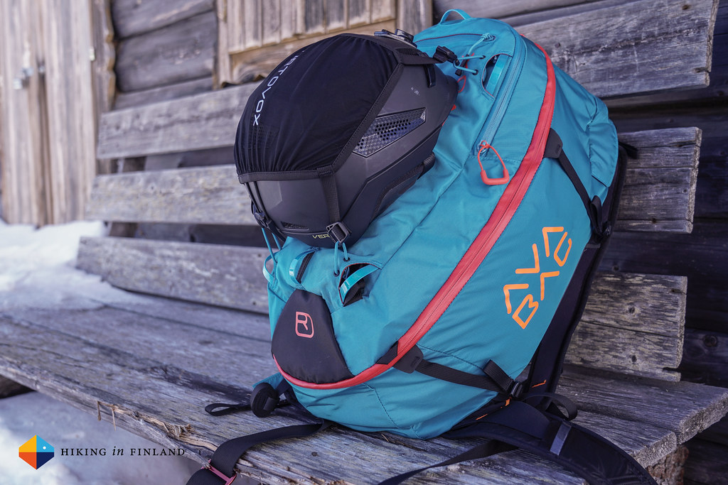 ORTOVOX Avabag S28