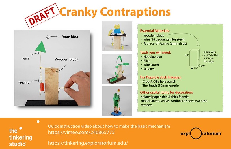 CrankyContraption