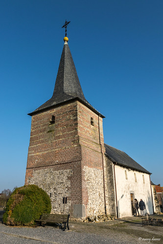 Groot-Loon, Sint-Servatiuskerk.
