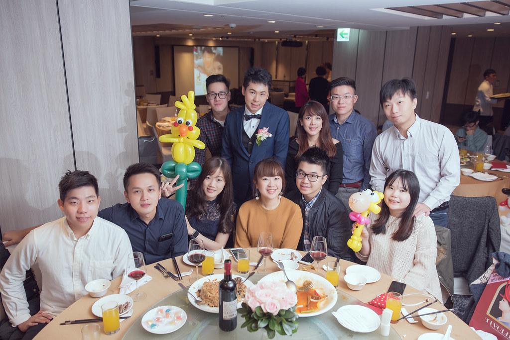 20171210晶華酒店婚禮記錄 (463)