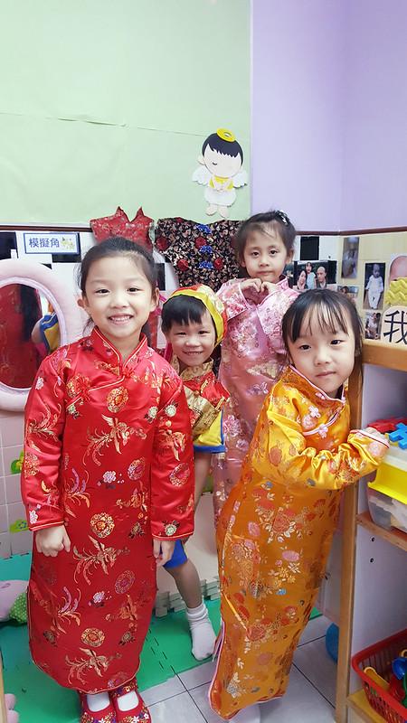 2017-2018年度K3A「愉快學習生活」相片