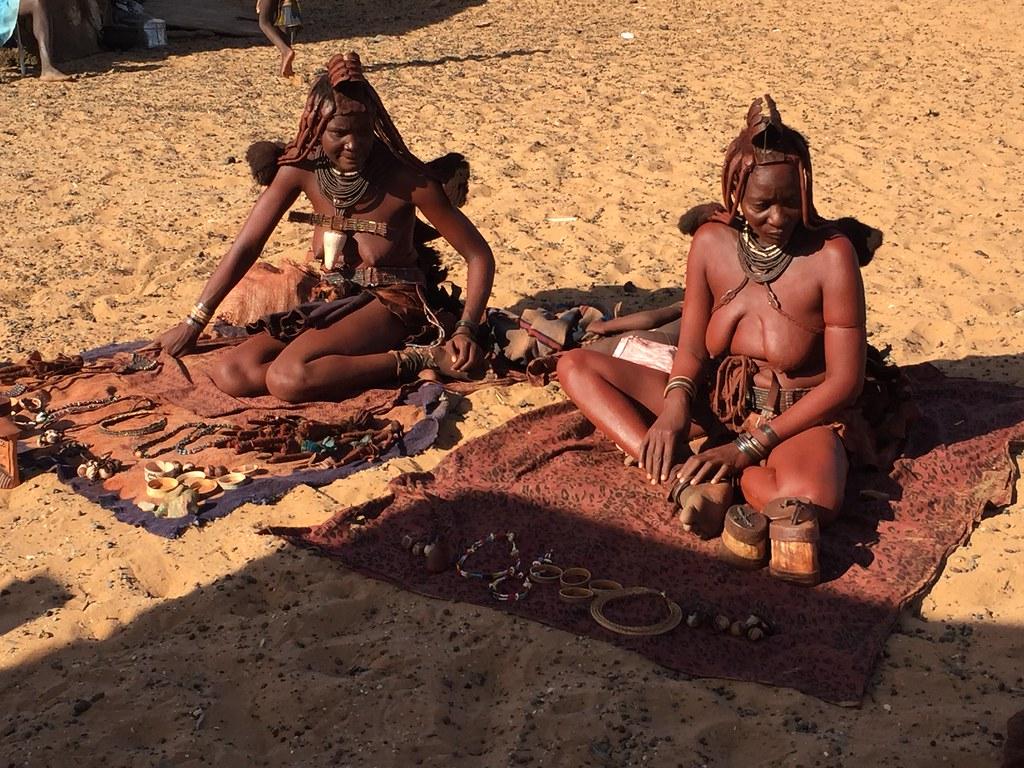 Himba village, Serra Cafema Camp, private guide, Wilderness Safaris, Africa's Leading Safari Tour Operator, Kunene River, Hartmann valley, Serra Cafema, Epupa, Opuwo, Namib Desert, Namibia, Angola, luxury www.wilderness-safaris.com/