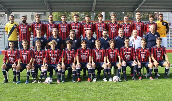 Promozione: gioia Polisportiva Virtus, Oppeano al tappeto