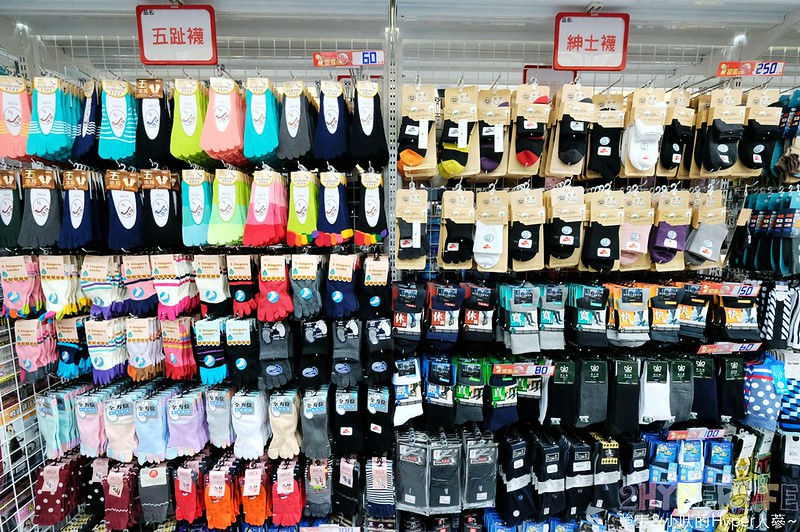 WOBO 襪寶棉織用品暢貨中心 (39)