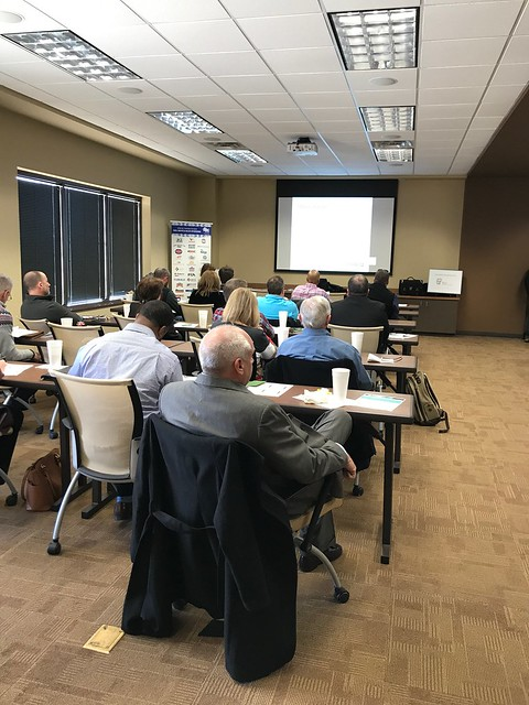 Central Tax Changes for Contractors Lunch & Learn 2018