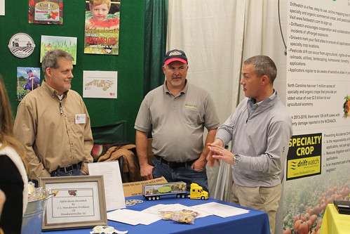 Thank You – 50,000 Folks Visit the Southern Farm Show in Raleigh!