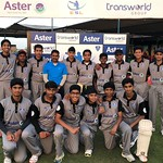 Our Own Boys' Cricket Squad Bags The Runner–Up Title at Elite School League