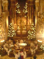 2006-12-16 Advent & Weihnachten