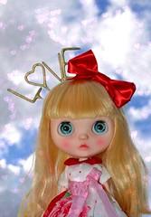 Blondie - Irumi March Custom