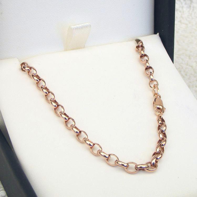 Australian Made Gold Chains For Sale - Ross Fraser