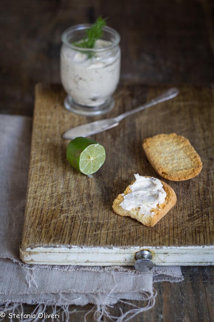 Paté di aringa affumicata-2