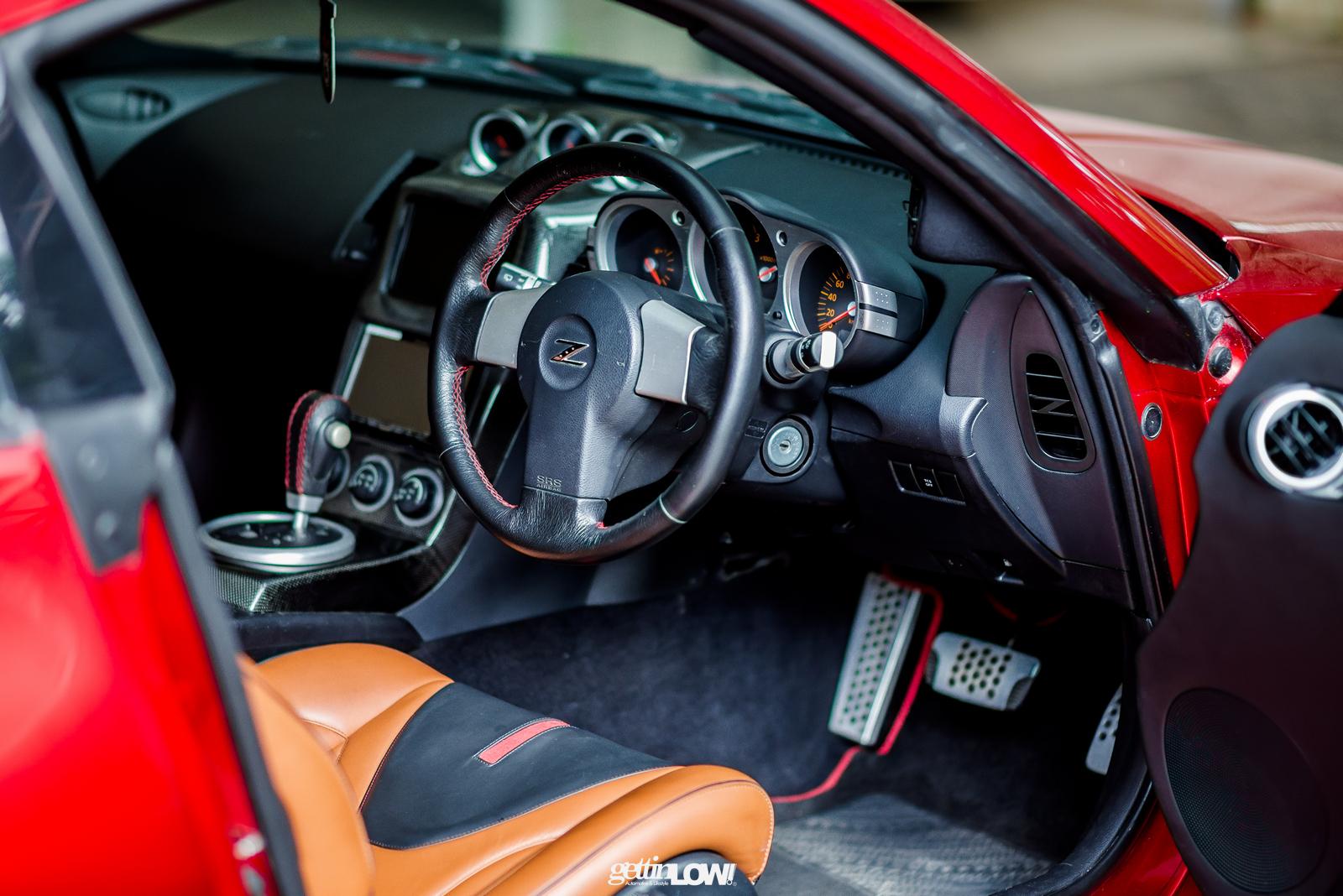 Bimantoro Wiyono's Nissan Fairlady - 2018