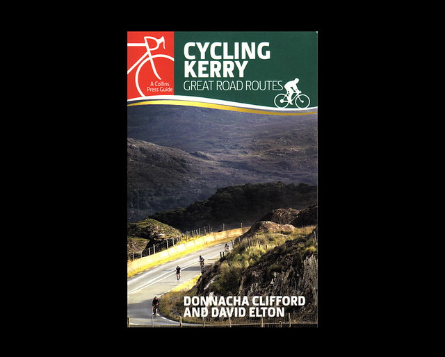 kerry cycling book