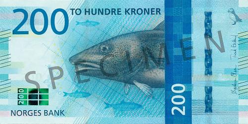 Norges-Bank-200-kroner-banknote-front